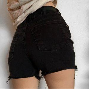 Vintage Gloria Vanderbilt High Waist Shorts